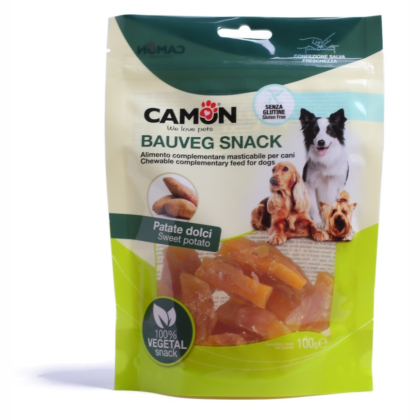 Pet Foods Packaging